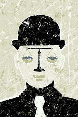 Bowler-Hat-Justice